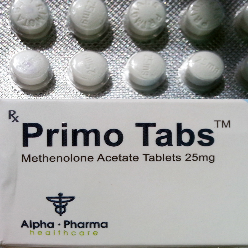 Buy Primo Tabs online